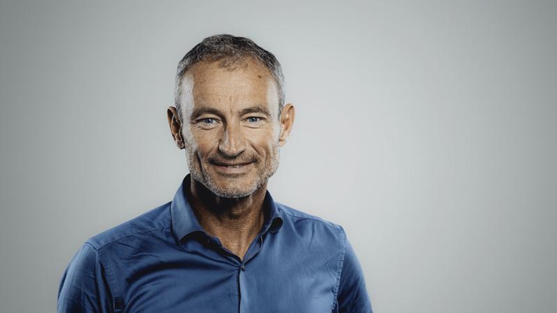 docteur Eric Baggio, centre Ophtalmo Kleber Lyon